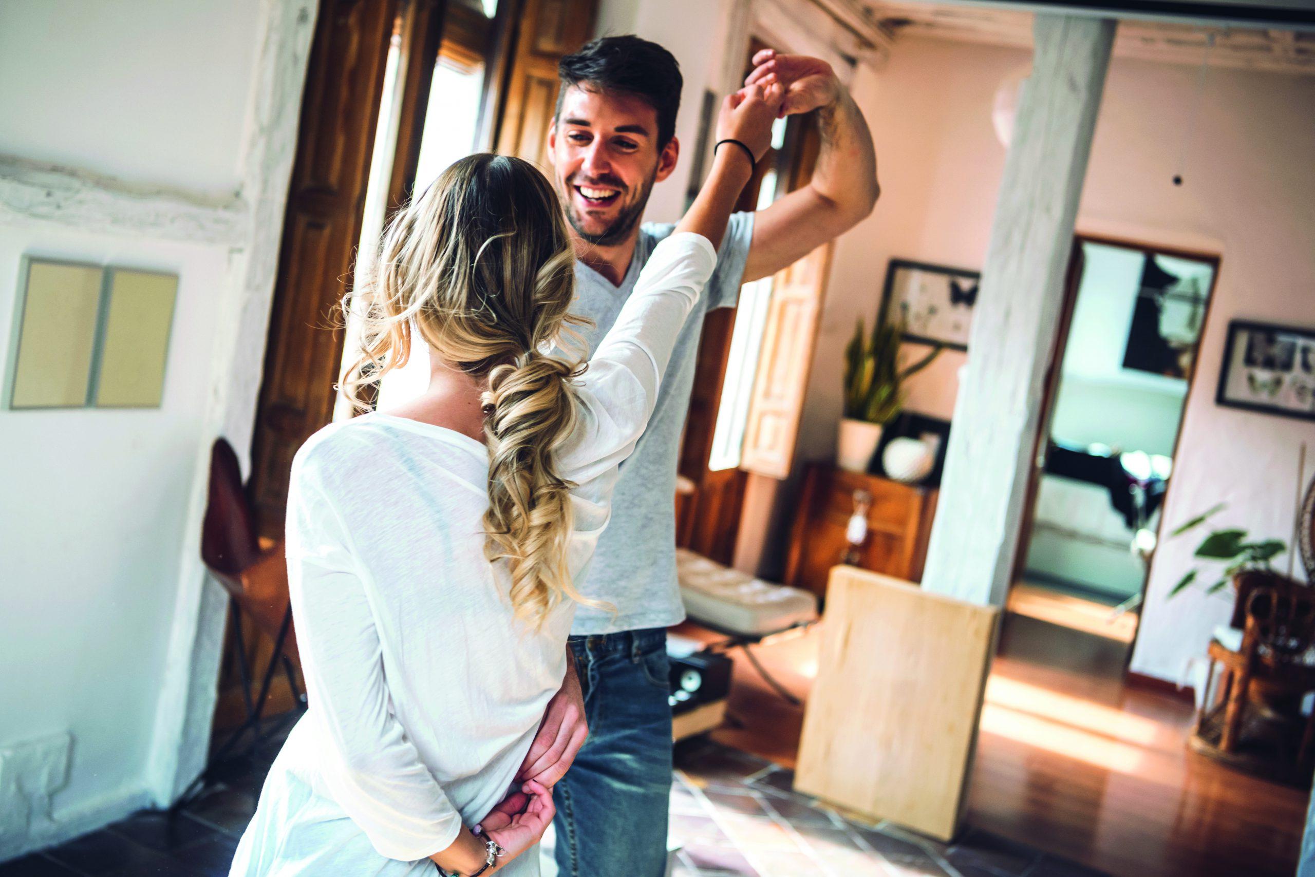 coppia compra casa toscano