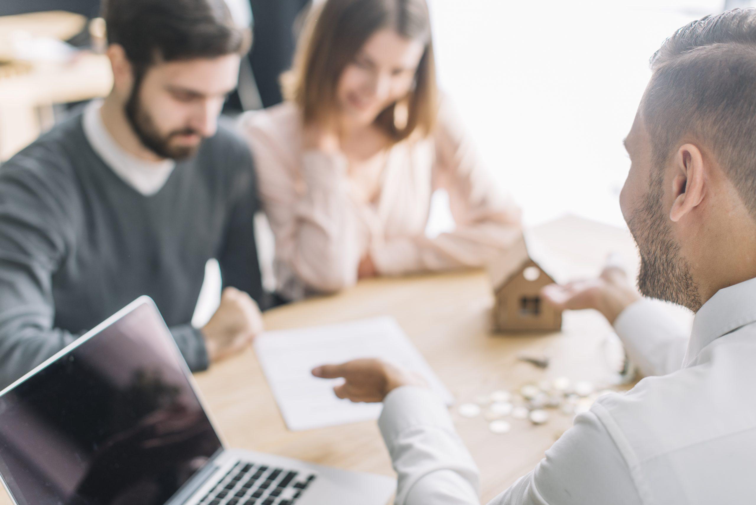 consulenza immobiliare su accettazione tacita dell'eredità