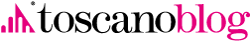 Toscano Blog Logo