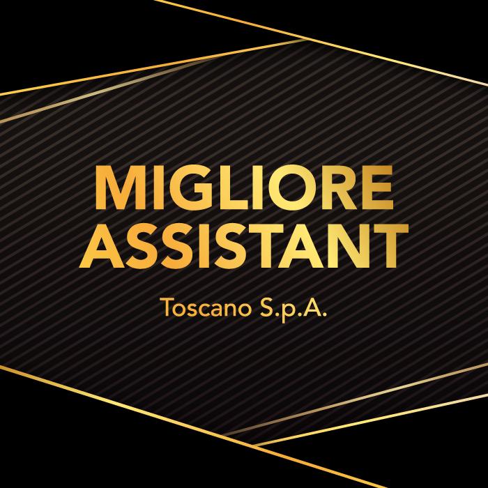 SPA-Migliore-Assistant