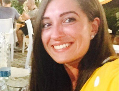 Intervista ad Gabriela, Assistant dell'agenzia Toscano Bologna