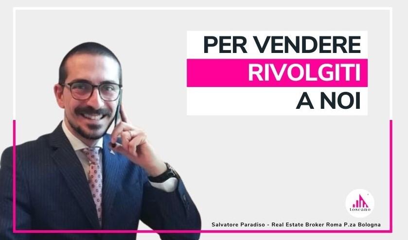 salvatore paradiso broker toscano roma